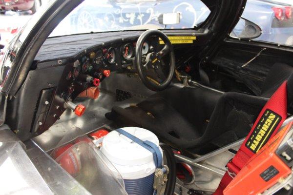 Used 1987 Porsche 962C Sports Prototype | Miami, FL n17