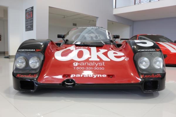 Used 1987 Porsche 962C Sports Prototype | Miami, FL n3