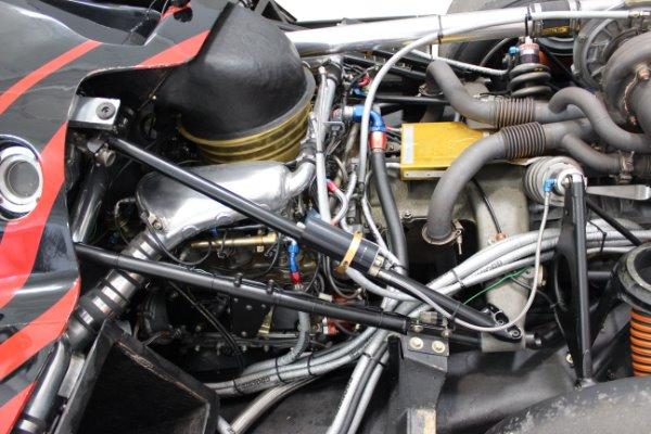 Used 1987 Porsche 962C Sports Prototype | Miami, FL n35