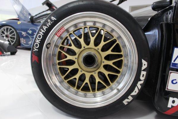 Used 1987 Porsche 962C Sports Prototype | Miami, FL n40