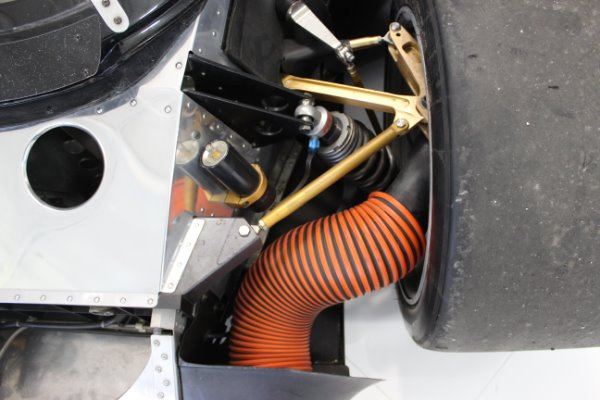 Used 1987 Porsche 962C Sports Prototype | Miami, FL n41