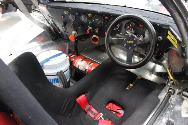 Used 1987 Porsche 962C Sports Prototype | Miami, FL n45