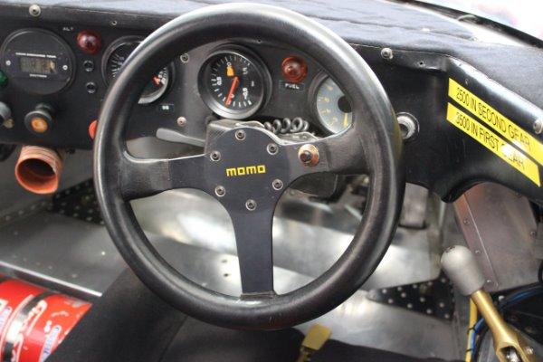 Used 1987 Porsche 962C Sports Prototype | Miami, FL n48