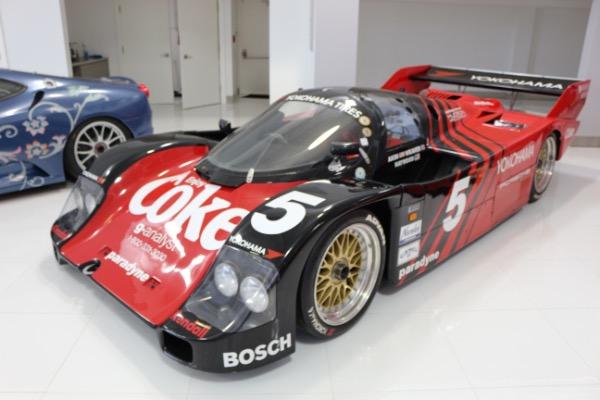 Used 1987 Porsche 962C Sports Prototype | Miami, FL n9