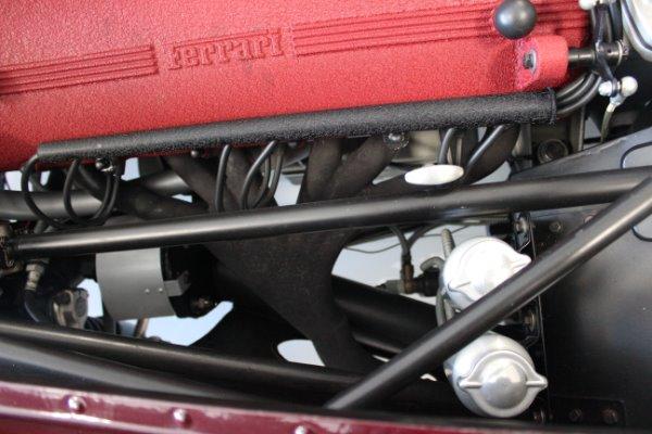 Used 1958 Ferrari 250 Testa Rossa (Rebodied) Pontoon body | Miami, FL n14