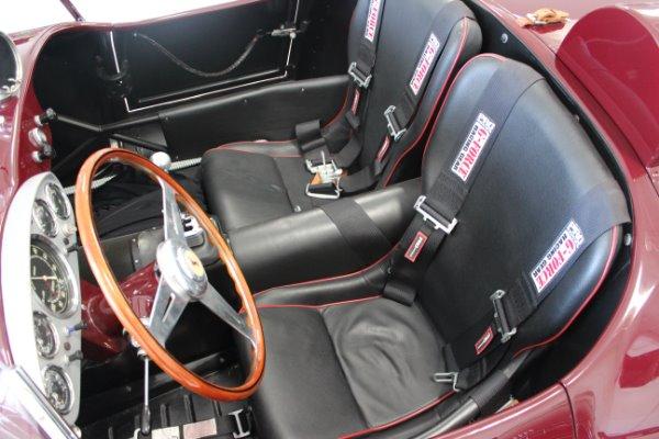 Used 1958 Ferrari 250 Testa Rossa (Rebodied) Pontoon body | Miami, FL n19