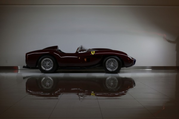 Used 1958 Ferrari 250 Testa Rossa (Rebodied) Pontoon body | Miami, FL n2