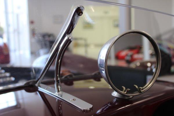 Used 1958 Ferrari 250 Testa Rossa (Rebodied) Pontoon body | Miami, FL n21
