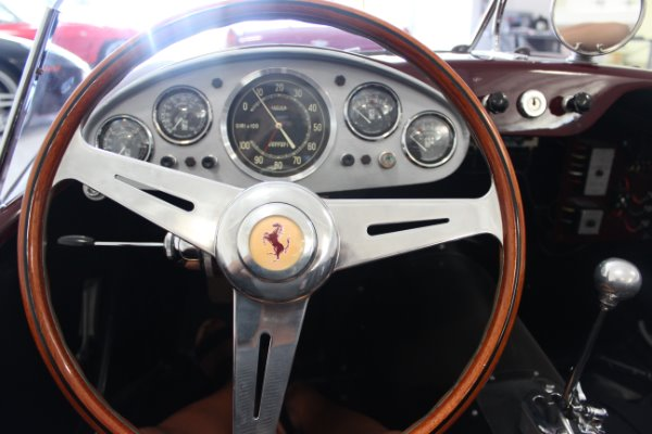 Used 1958 Ferrari 250 Testa Rossa (Rebodied) Pontoon body | Miami, FL n22