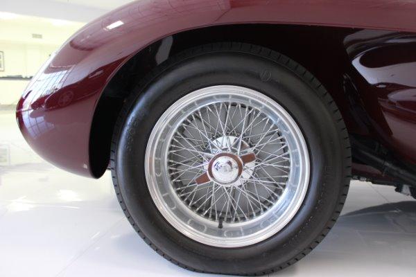 Used 1958 Ferrari 250 Testa Rossa (Rebodied) Pontoon body | Miami, FL n3