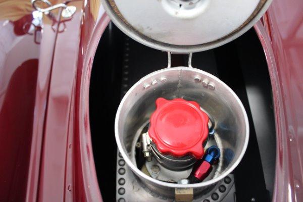 Used 1958 Ferrari 250 Testa Rossa (Rebodied) Pontoon body | Miami, FL n35