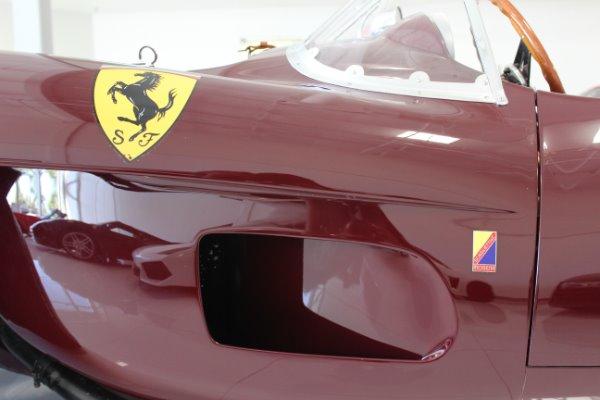 Used 1958 Ferrari 250 Testa Rossa (Rebodied) Pontoon body | Miami, FL n4