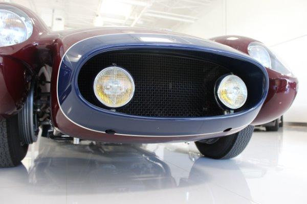 Used 1958 Ferrari 250 Testa Rossa (Rebodied) Pontoon body | Miami, FL n5
