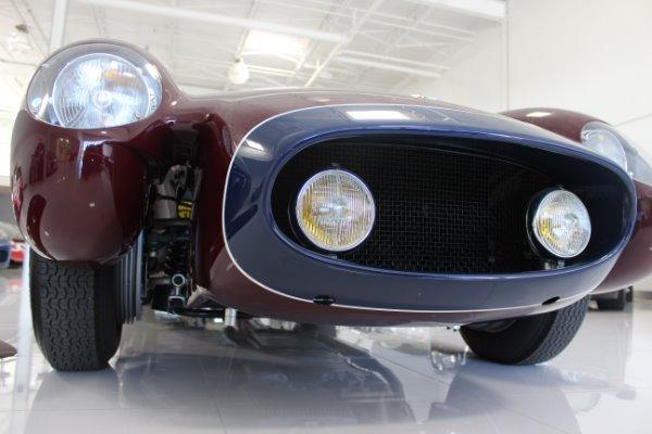 Used 1958 Ferrari 250 Testa Rossa (Rebodied) Pontoon body | Miami, FL n6