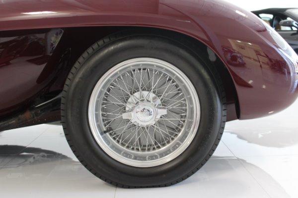 Used 1958 Ferrari 250 Testa Rossa (Rebodied) Pontoon body | Miami, FL n8