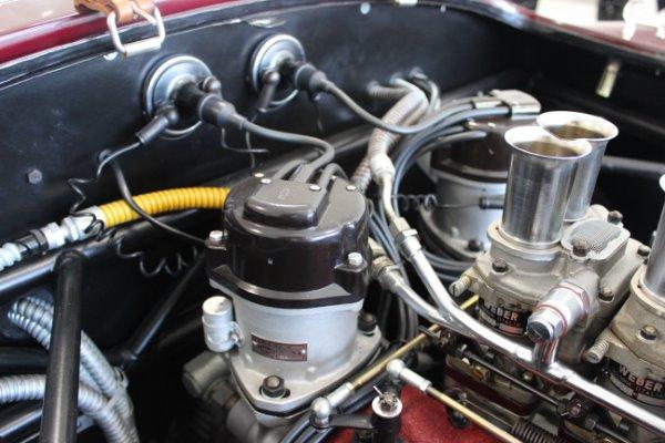 Used 1958 Ferrari 250 Testa Rossa (Rebodied) Pontoon body | Miami, FL n9