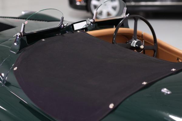 Used 1949 Jaguar XK 120 Alloy Competizione   Miami, FL n12
