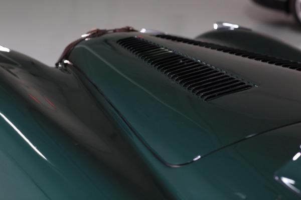 Used 1949 Jaguar XK 120 Alloy Competizione   Miami, FL n13