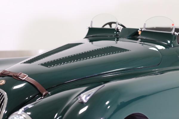 Used 1949 Jaguar XK 120 Alloy Competizione   Miami, FL n15