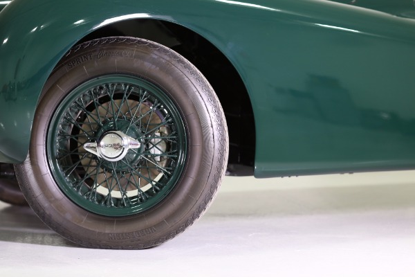 Used 1949 Jaguar XK 120 Alloy Competizione   Miami, FL n19