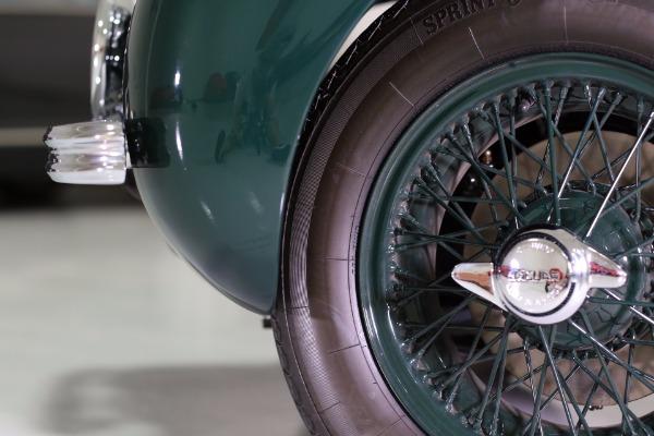 Used 1949 Jaguar XK 120 Alloy Competizione   Miami, FL n21