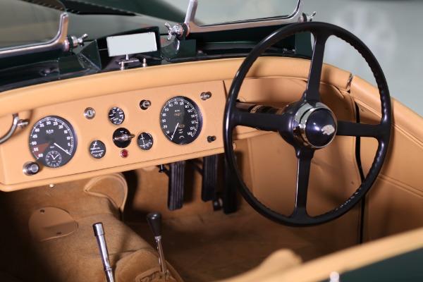 Used 1949 Jaguar XK 120 Alloy Competizione   Miami, FL n22