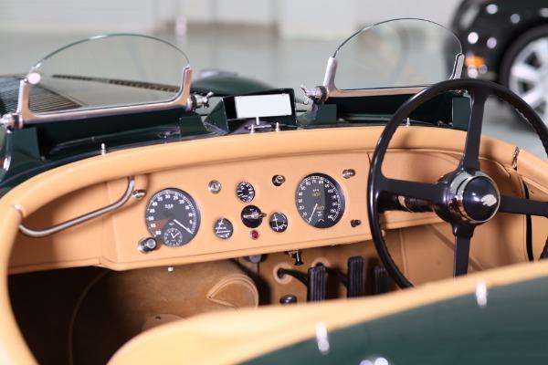 Used 1949 Jaguar XK 120 Alloy Competizione   Miami, FL n23