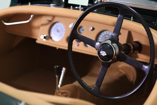 Used 1949 Jaguar XK 120 Alloy Competizione   Miami, FL n24