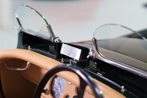 Used 1949 Jaguar XK 120 Alloy Competizione   Miami, FL n27