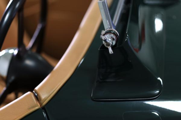 Used 1949 Jaguar XK 120 Alloy Competizione   Miami, FL n29