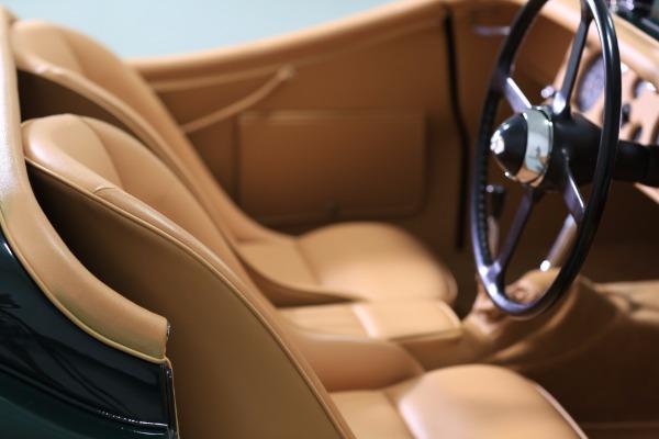 Used 1949 Jaguar XK 120 Alloy Competizione   Miami, FL n30