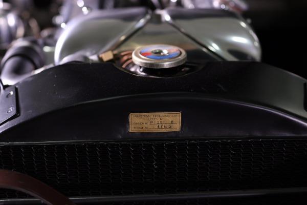 Used 1949 Jaguar XK 120 Alloy Competizione   Miami, FL n39