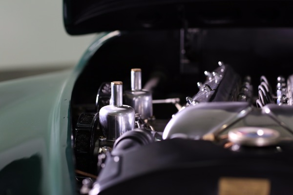 Used 1949 Jaguar XK 120 Alloy Competizione   Miami, FL n40