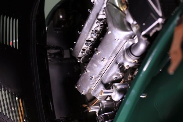 Used 1949 Jaguar XK 120 Alloy Competizione   Miami, FL n41