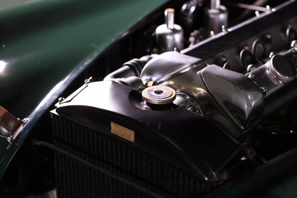 Used 1949 Jaguar XK 120 Alloy Competizione   Miami, FL n43