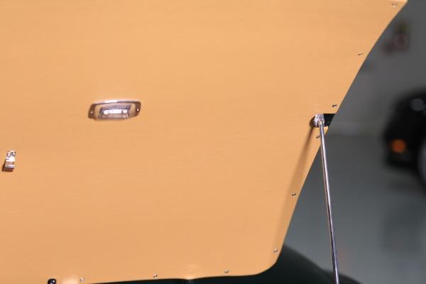 Used 1949 Jaguar XK 120 Alloy Competizione   Miami, FL n46