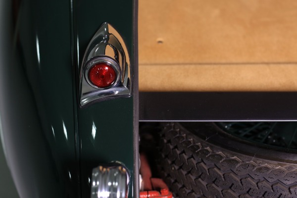 Used 1949 Jaguar XK 120 Alloy Competizione   Miami, FL n47