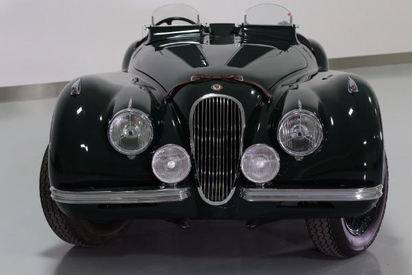 Used 1949 Jaguar XK 120 Alloy Competizione   Miami, FL n5