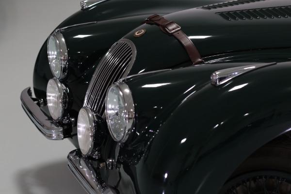 Used 1949 Jaguar XK 120 Alloy Competizione   Miami, FL n6