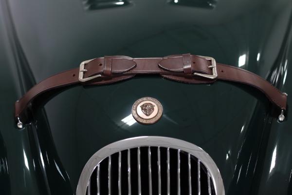 Used 1949 Jaguar XK 120 Alloy Competizione   Miami, FL n7