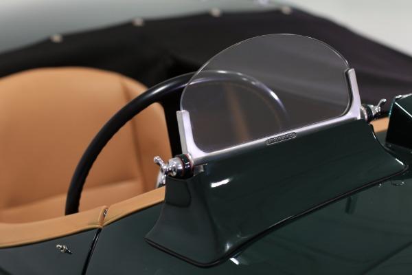 Used 1949 Jaguar XK 120 Alloy Competizione   Miami, FL n8