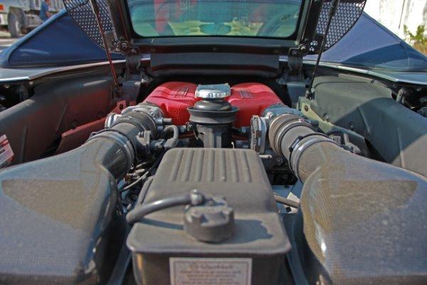 Used 2001 Ferrari 360 Spyder    Miami, FL n13