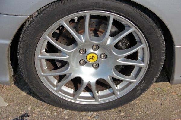 Used 2001 Ferrari 360 Spyder    Miami, FL n19