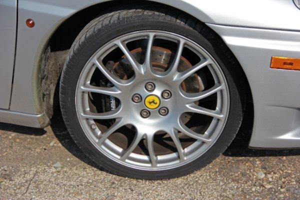 Used 2001 Ferrari 360 Spyder    Miami, FL n20