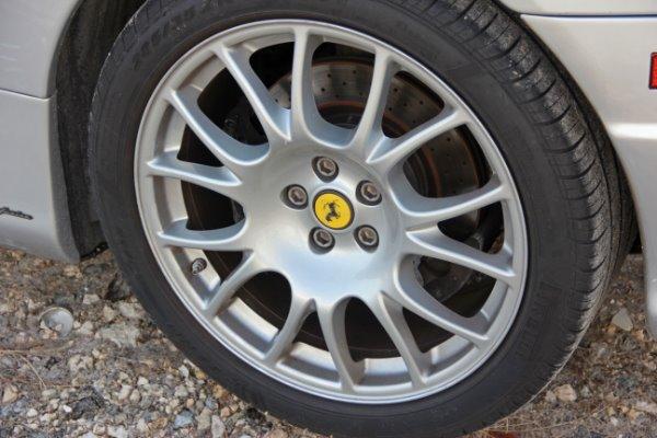 Used 2001 Ferrari 360 Spyder    Miami, FL n22
