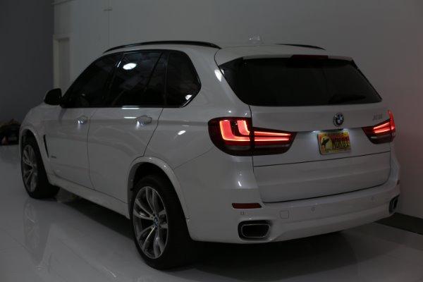 Used 2015 BMW X5 xdrive 35D M SPORT | Miami, FL n10