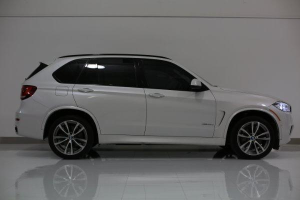 Used 2015 BMW X5 xdrive 35D M SPORT | Miami, FL n11