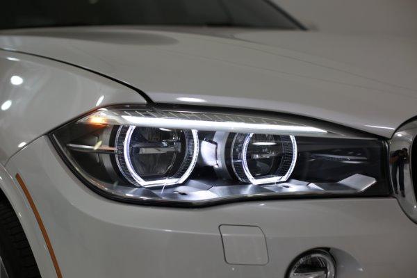 Used 2015 BMW X5 xdrive 35D M SPORT | Miami, FL n12