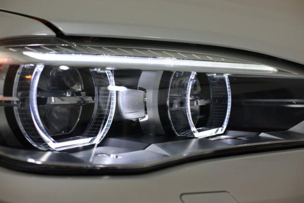 Used 2015 BMW X5 xdrive 35D M SPORT | Miami, FL n13