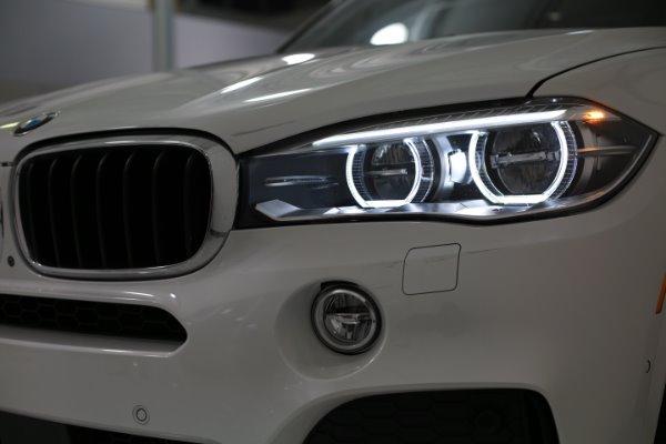 Used 2015 BMW X5 xdrive 35D M SPORT | Miami, FL n14